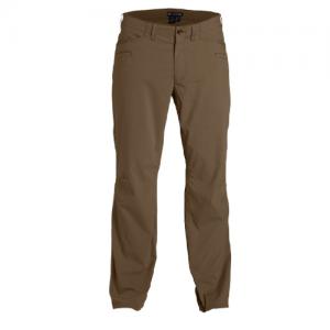 5.11 Tactical Ridgeline Men's Tactical Pants in Battle Brown - 30x30