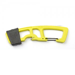 Benchmade-9 Saftey Cutter Color: Yellow
