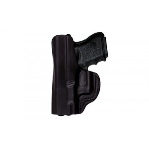 Tagua Iph Inside The Pant Holster, Fits Springfield Xdm 3.8, Right Hand, Black Iph-680 - IPH-680
