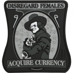 DISREGARD (SWAT)