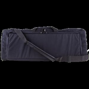 "Blackhawk 65DC35BK Discreet Weapons Carry Case 35"" 1000D Textured Nylon Black"