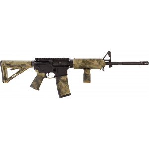 "Colt LE6920 .223 Remington/5.56 NATO 30-Round 16.1"" Semi-Automatic Rifle in ATACS-FG - LE6920-MPATACS"