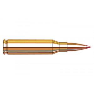 Hornady Superformance .260 Remington SST, 129 Grain (20 Rounds) - 8552