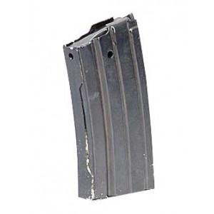 Pro Mag RUGA1 Ruger Mini 14 223 Remington/5.56 Nato 20 rd Blue Finish
