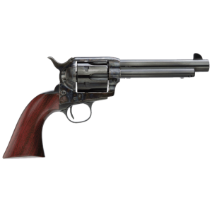 "Taylors & Co 1873 .357 Remington Magnum 6-Shot 5.5"" Revolver in Blued (Gunfighter) - 5000"