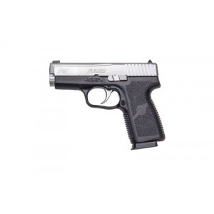 "Kahr Arms P9 9mm 7+1 3.5"" Pistol in Matte Stainless - KP9093A"