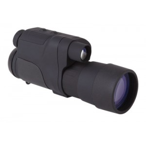 Yukon FireField Advanced Optics Nightfall Digital Night Vision Monocular Black Finish FF24063