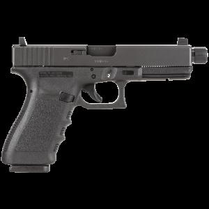 """Glock 21SF .45 ACP 10+1 4.6"""" Pistol in Polymer (Gen 3) - PF2150201TB"""