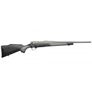 "Weatherby Vanguard Weatherguard .243 Winchester 5-Round 20"" Bolt Action Rifle in Tactical Grey Cerakote - VTC243NR0O"