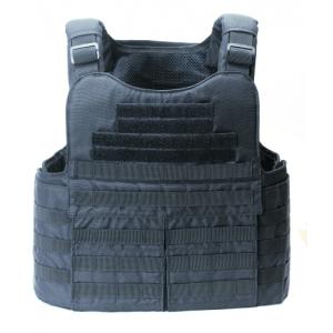 Heavy Armor Carrier Color: Black