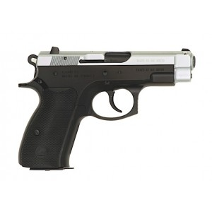 "TriStar C-100 .380 ACP 15+1 3.9"" Pistol in Stainless Slide/Black Frame - 85013"