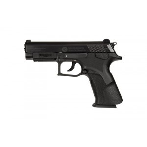 "Grand Power P40 .40 S&W 14+1 4.25"" Pistol in Blue Polymer - GPP40"