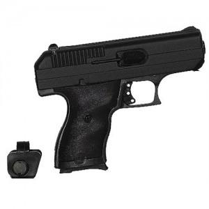 "Hi-Point C9 9mm 8+1 3.5"" Pistol in Black - 916G"