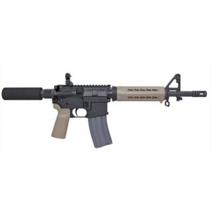 "Sig Sauer M400 .223 Remington/5.56 NATO 25+1 11.5"" AR Pistol in Black - PM40011BB5FD"