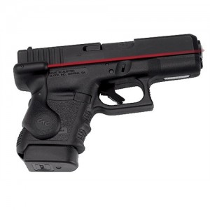 Crimson Trace Lasergrip For Glock 29/30 LG629