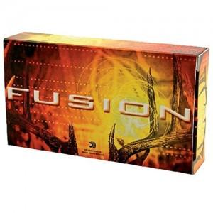 Federal Cartridge Medium Game 7mm-08 Remington Fusion, 120 Grain (20 Rounds) - F708FS2