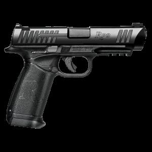 "Remington RP9 9mm 18+1 4.5"" Pistol in Black Polymer - 96466"