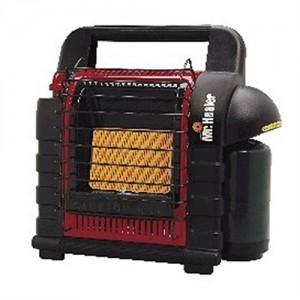 Mr Heater Portable Buddy Heater MH9BX