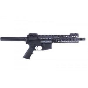 "Spike's Tactical ST-15 LE .223 Remington/5.56 NATO 30+1 8.1"" Pistol in Black - STP5181-S7S"