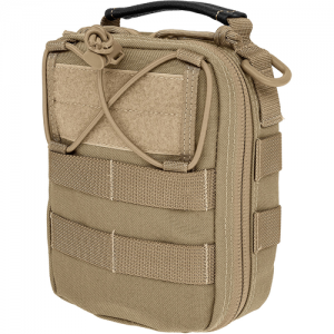 Maxpedition FR-1 Waterproof Pouch in Khaki 1000D Nylon - 0226K