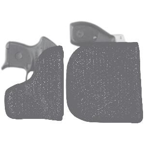 Desantis Gunhide Super Fly Right-Hand Pocket Holster for Ruger LC9 in Slick Pack Cloth Black - M44BJV5Z0