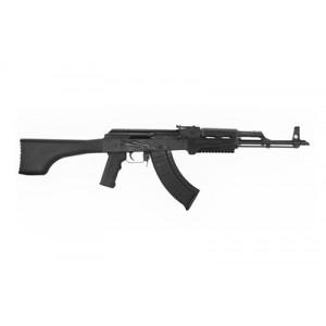 "I. O. Inc. AKM247E 7.62X39 30-Round 16.25"" Semi-Automatic Rifle in Black - IODM2006"
