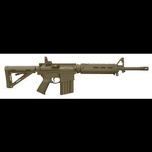Rifles - Guns: Bushmaster and 30   iAmmo