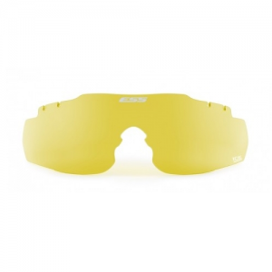 ICE NARO Lens Hi-Def Yellow - 2.4mm interchangeable lens