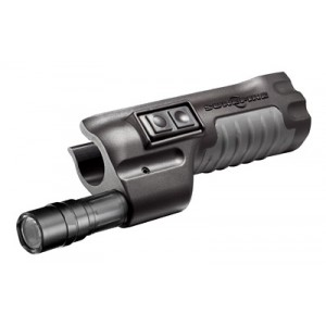 Surefire Dedicated Shotgun Forend, 6 Volt, Fits Remington 870, 600 Lumens, Momentary/constant On/disable Modes 618lmg-a