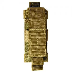 Single Sheath Color: Khaki