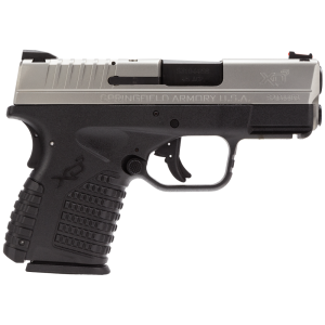 """Springfield XDS .45 ACP 5+1 3.3"""" Pistol in Polymer (Slim) - XDS93345"""