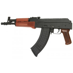 "I. O. Inc. Hellpup 7.62X39 30+1 9"" Pistol in Black - POLI0010"