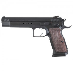 "EAA Witness 10mm 15+1 6"" Pistol in Black (Hunter) - 600252"