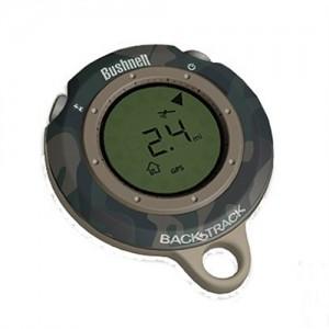 Bushnell Camo Compact GPS w/Digital Compass 360055