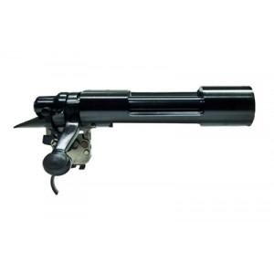 "Remington 700 Long Action Magnum Carbon Steel, .532"" Bolt Face, Externally Adjustable X Mark Pro Trigger, Black Finish 27557"