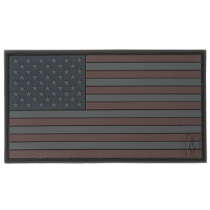 USA Flag Patch Large