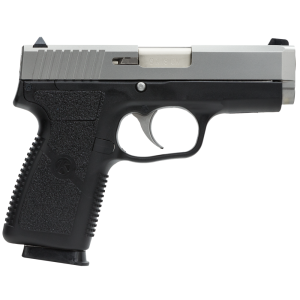 "Kahr Arms CW9 LaserMax 9mm 7+1 3.6"" Pistol in Black - CZ9093LM"