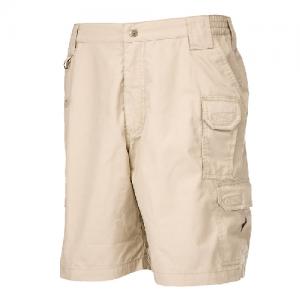 5.11 Tactical Pro Men's Tactical Shorts in TDU Khaki - 36