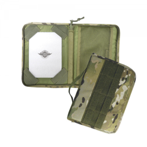 5ive Star - IPC-5S iPad Case Color: MultiCam