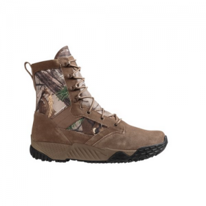 UA Jungle Rat Size: 9.5 Color: Realtree AP-Xtra