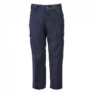 5.11 Tactical Taclite PDU Class B Women's Uniform Pants in Midnight Navy - 2