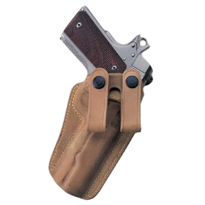 Galco RG224 Royal Guard Inside The Pants Glock17/22/31 Horsehide/Leather Natural - RG224