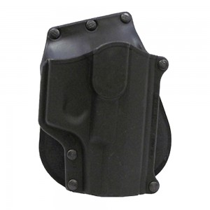 Fobus USA Roto Paddle Right-Hand Paddle Holster for Walther P99 in Black - WA99RP