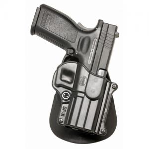 Rotating Paddle Holder Gun Fit: Glock 17 Hand: Left - GL2RPL