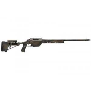 """Steyr Arms SSG 08 .300 Winchester 8-Round 23.6"""" Bolt Action Rifle in Camo - 60.582.3KC"""