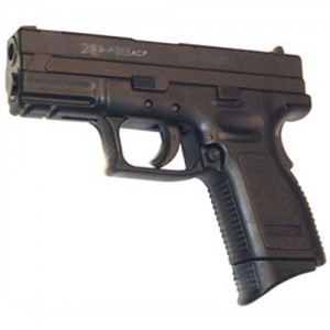 Pearce Grip Extension For Springfield Armory XD 45ACP PGXD45