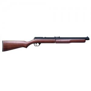 Benjamin Sheridan .177 Caliber Pump Pellet Rifle w/Black Finish 397
