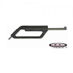 Multi-Purpose Key - BLACK  Replaces ZAK-7