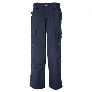 5.11 Tactical Taclite EMS Women's Tactical Pants in Dark Navy - 20