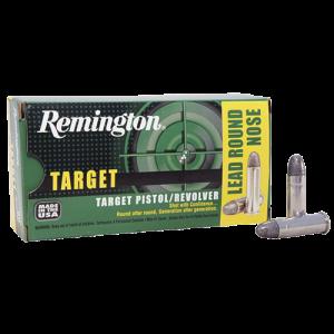 Remington TAR .44 Special Lead, 246 Grain (50 Rounds) - RTG44SW